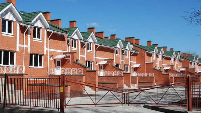 Коттеджный поселок Чкалов Club